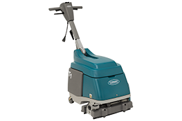 Cleaning Equipment Final Touch Commercial Cleaning Co